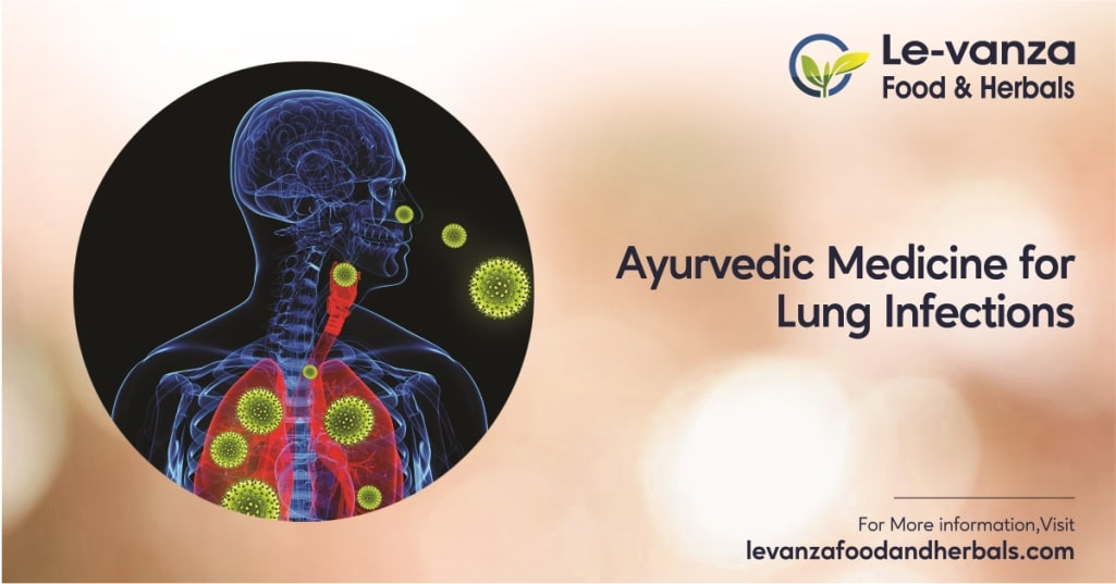 Ayurvedic Medicine for Lung Infections