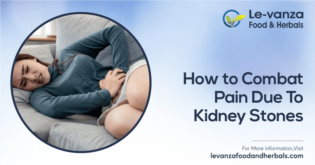 How to Combat Pain Due To Kidney Stones